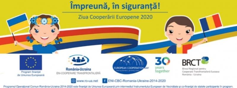 România și Ucraina au sărbătorit cooperarea în siguranță, timp de o lună