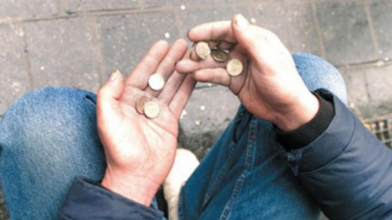 România, ţara săracilor care lucrează. Topul în care ocupăm un ruşinos loc I