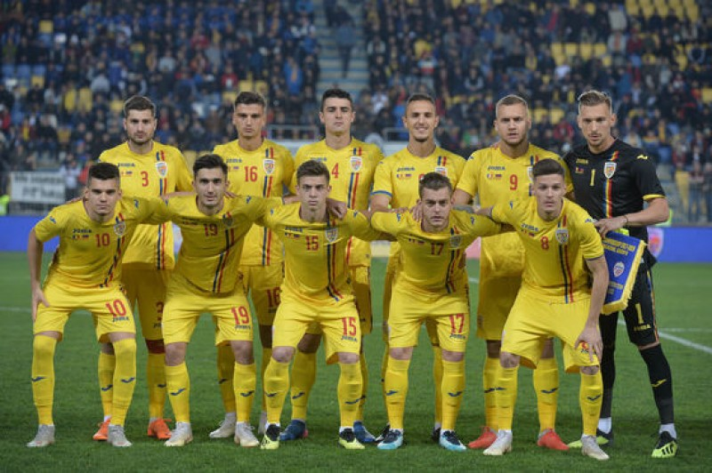 România U21 a fost ELIMINATĂ în semifinalele EURO 2019, după 2-4 cu Germania U21