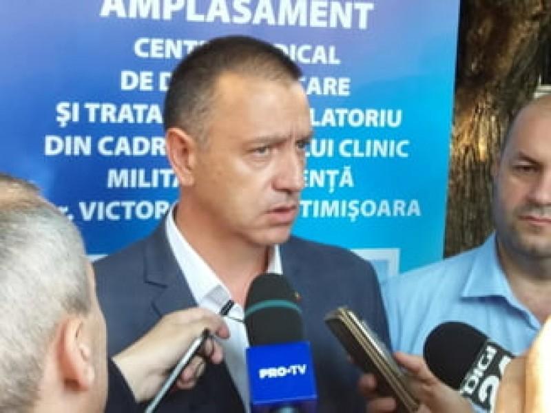 Romania va avea sistem de rachete pentru protejarea coastelor Marii Negre, anunta ministrul Apararii