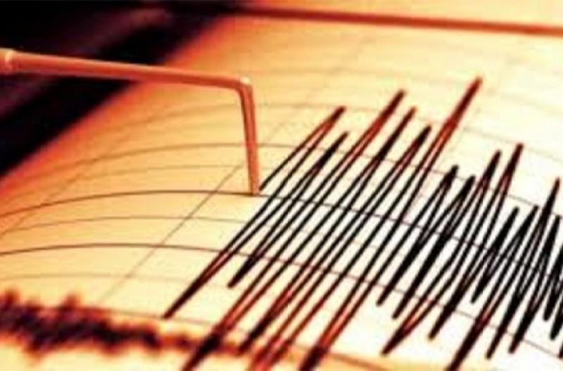 România ZGUDUITĂ de un cutremur de 3,4 grade din prima zi a anului