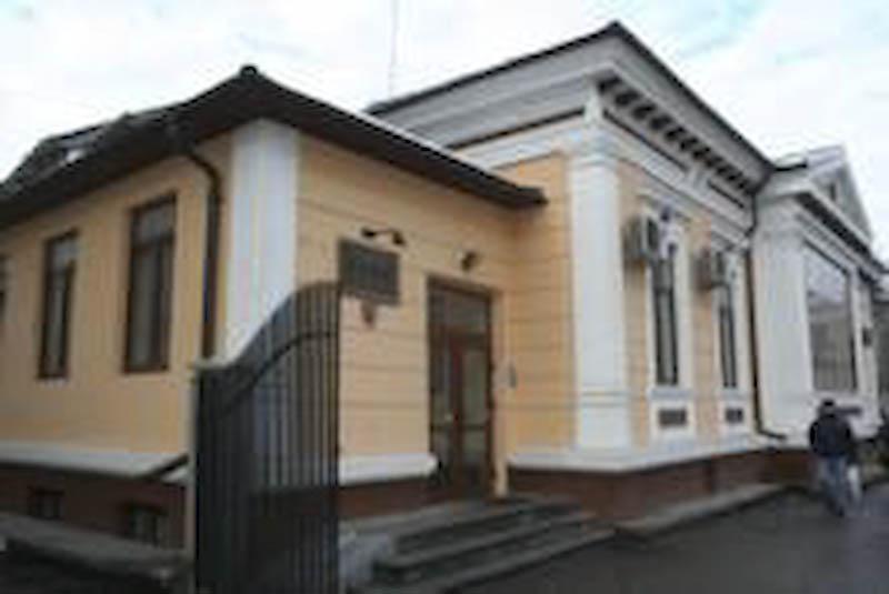 Romeo Caciuc, instalat oficial la conducerea Directiei de Drumuri si Poduri Botosani!