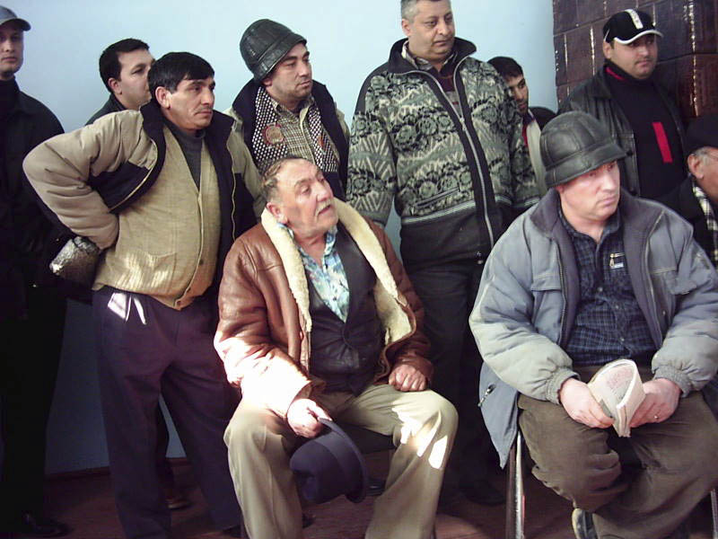 Romii, pregatiti sa se implice in administratia locala