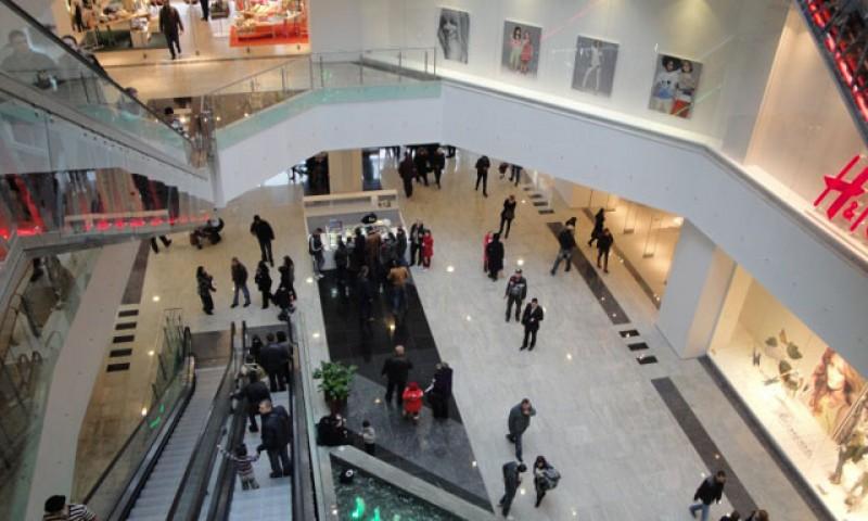 RORETAIL: Magazinele din mall-urile din România vor fi închise, cu excepția celor alimentare și a farmaciilor