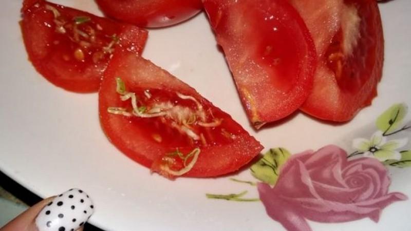Roșii toxice cumpărate din supermarket. Specialiștii ne învață cum să alegem legumele sănătoase!