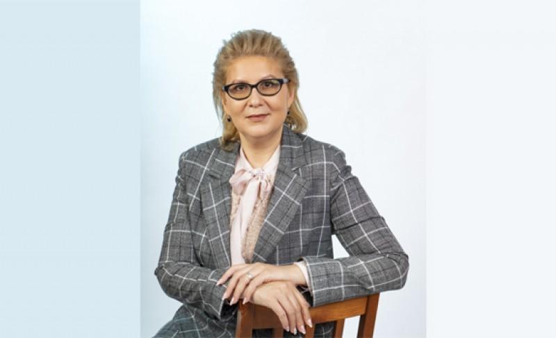Roxana Florentina Țurcanu, președintele ALDE Botoșani: E timpul faptelor concrete!
