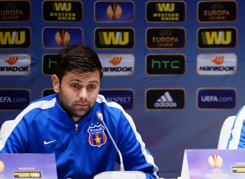 """Rusescu știe forța lui Dinamo Kiev: """"Cel mai puternic adversar din această grupă!"""""""