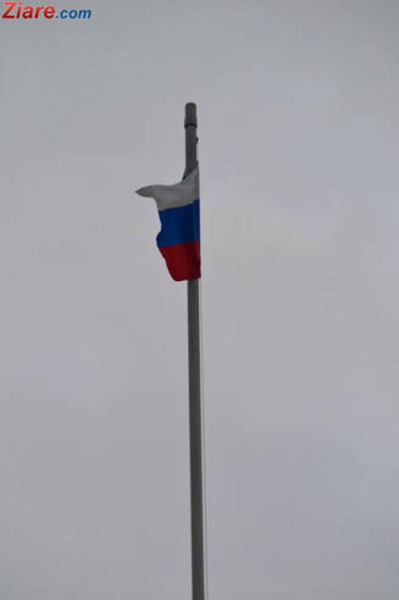 """Rusia catalogheaza Romania drept """"o amenintare clara"""" la adresa sa"""
