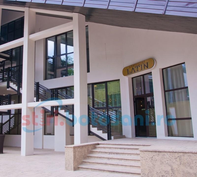 S-a deschis cel mai frumos restaurant din Botosani-FOTO
