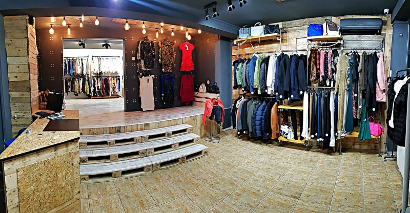S-a deschis New Outlet in Botosani