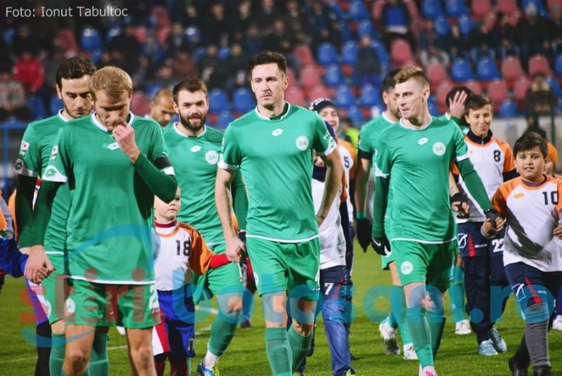 S-a încins lupta pentru menținerea în Liga 1: Chiajna învinge Voluntariul si trece peste FC Botoșani!