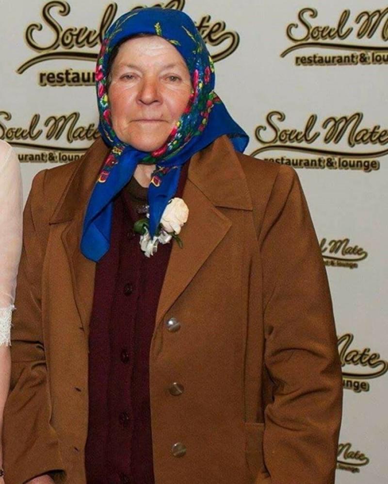 Bunica din Botoşani a fost găsită!