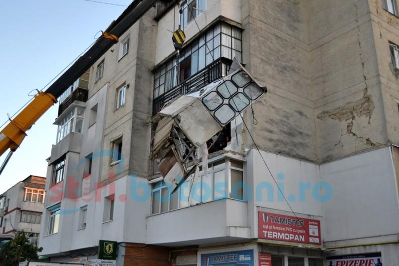 S-a primit expertiza în cazul exploziei de pe strada Primăverii! Ce se întâmplă cu locatarii!