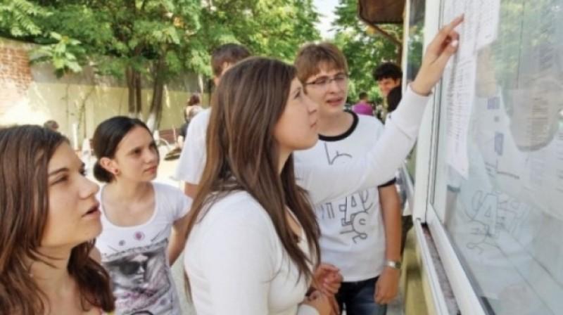 S-a publicat IERARHIA elevilor de clasa a VIII-a! Patru elevi botoșăneni, cu media 10 la admitere
