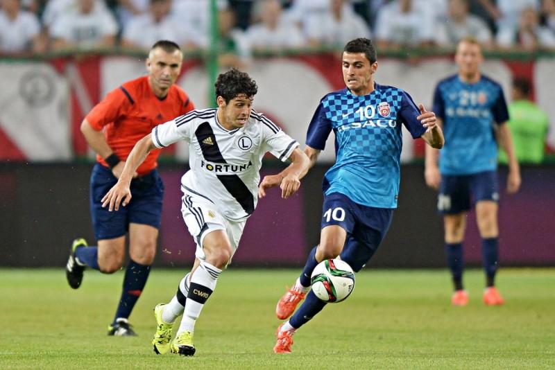 S-a schimbat ora de start a partidei dintre FC Botosani si Legia!