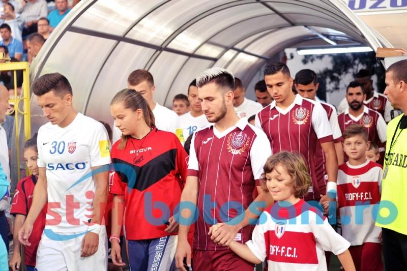 S-a stabilit programul Cupei României. Când se va juca FC Botosani - CFR Cluj