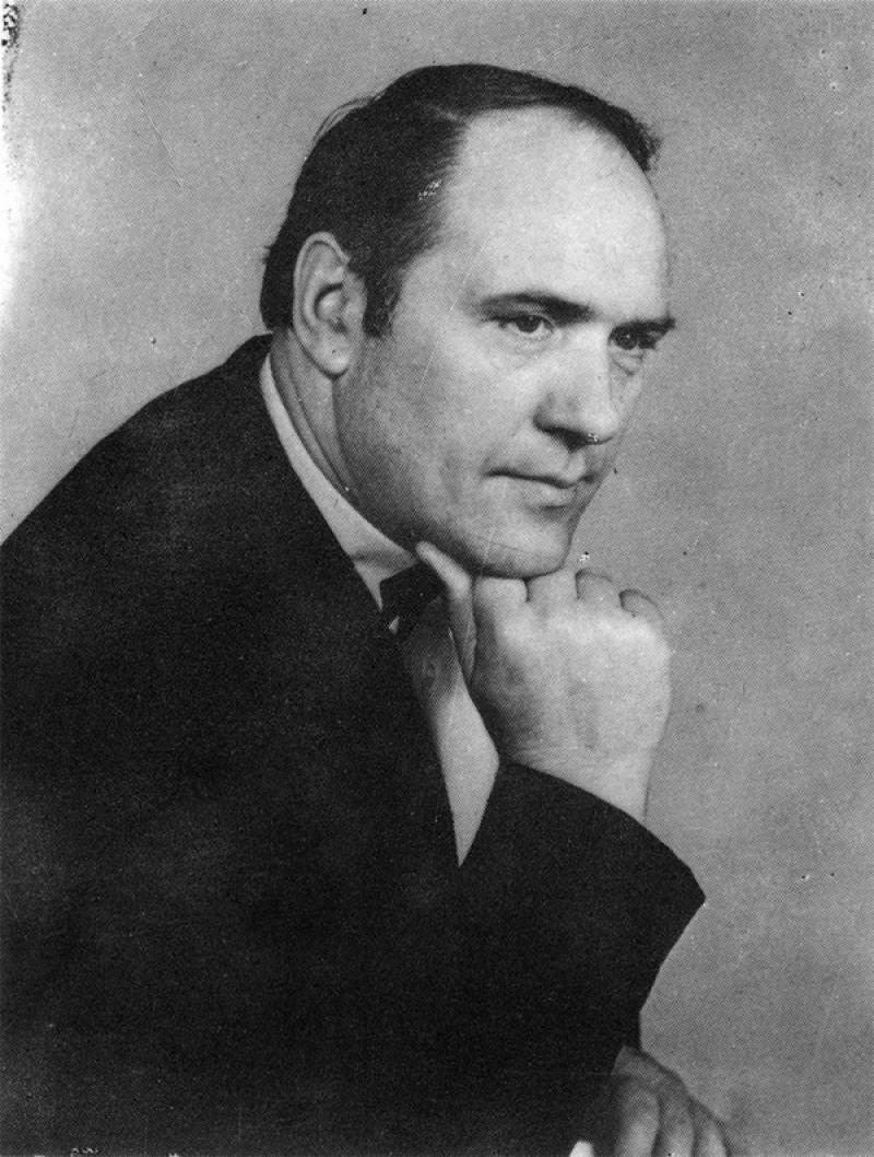 S-a stins din viață dirijorul Mihai Amarghioalei!