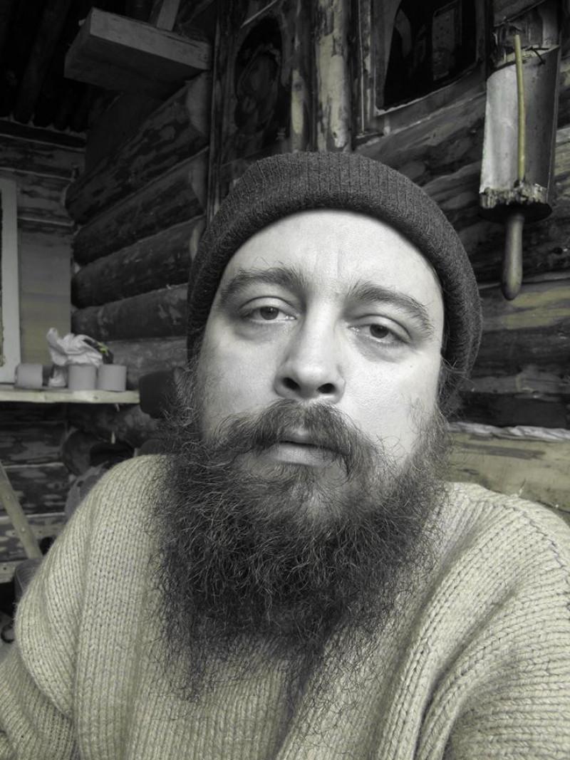 S-a stins din viață Monahul Daniel Cornea