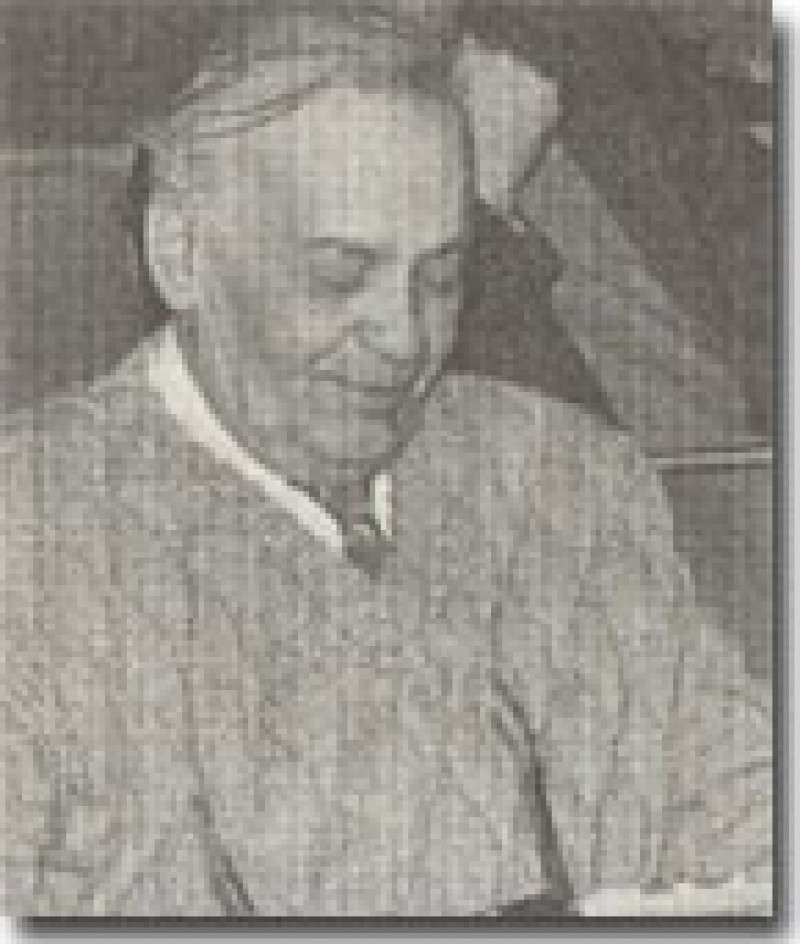 S-a stins din viata un fost senator de Botosani, Constantin Dimitriu