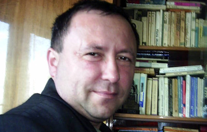S-a stins din viață o legendă a condeiului din Botoșani. Florentin Florescu a murit de ziua lui