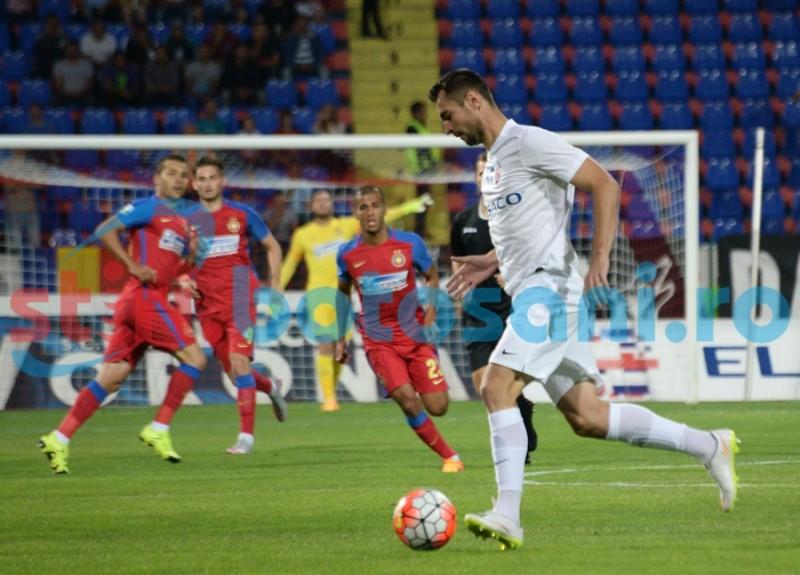 S-a tras la sorți țintarul Ligii 1! FC Botosani nu stie sigur unde joaca prima etapa! Steaua, Dinamo si Astra vin pe Municipal in tur!