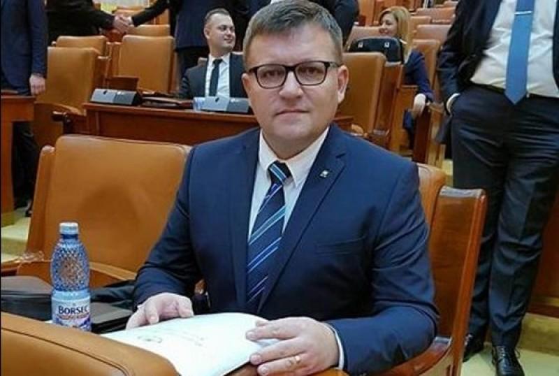 S-a votat remanierea Guvernului. Botoșăneanul Marius Budăi, propus pentru portofoliul de la Ministerul Muncii