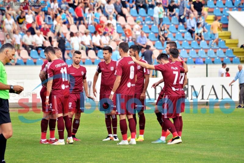 LIGA 1: S-au încheiat toate meciurile din penultima etapă! CFR-ul dă lovitura la Iași în minutul 92! VIDEO