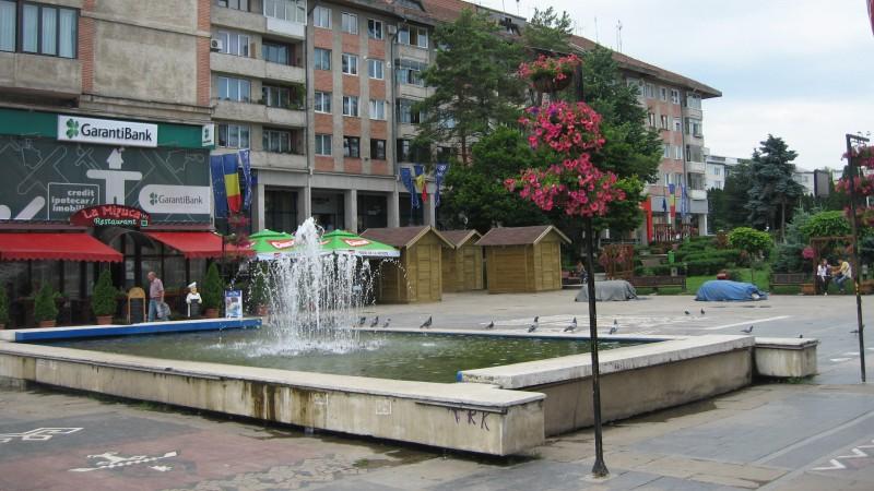 S-au închis restarurantele, cafenelele și cinematografele în Suceava