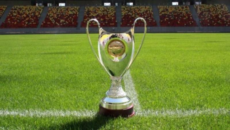 S-au pus in vanzare biletele pentru Supercupa Romaniei dintre Viitorul Constanta si FC Voluntari