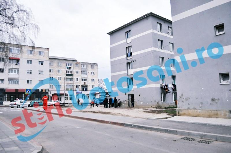 S-au săturat de comportamentul romilor de la ghetouri! Gard de protecție cerut de locatarii din zonă!
