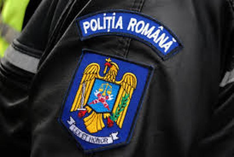 Majorări salariale între 5-10 % pentru 28.000 de polițiști, de la 1 februarie!