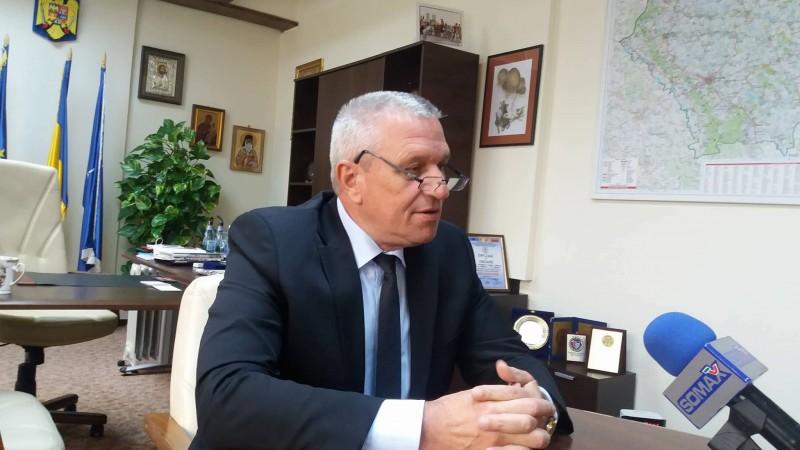 Ce spune preşedintele Consiliului Judeţean despre demisiile directorilor de la Spitalul Mavromati!