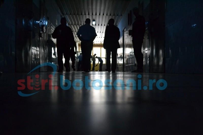 Salariile angajaţilor din penitenciare vor creşte cu 10%, potrivit unui proiectul de ordonanţă de urgenţă, publicat de FSANP