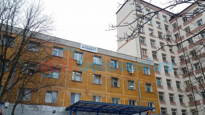 """Salariile angajaţilor """"mănâncă"""" cei mai mulţi bani din bugetul Spitalului Mavromati"""