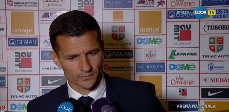 """Salariu uriaș cerut de Gâlcă pentru a veni la FC Botosani: """"Noi nu ne permitem să dăm atîția bani"""""""
