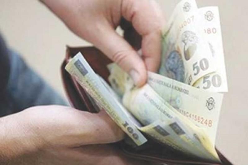 Salariul de bază minim brut pe țară, majorat începând cu 1 mai 2016