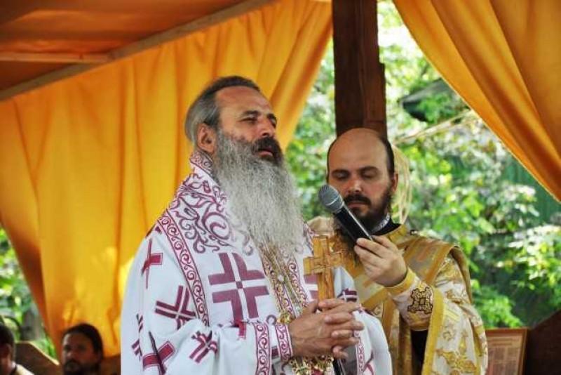 Sâmbătă: Biserica Parohiei Corni va fi resfinţită de IPS Mitropolit Teofan