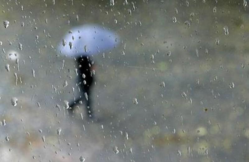 """Sâmbătă """"englezească"""" la Botoșani. Plouă toată ziua"""