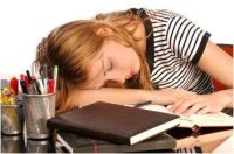 SANATATE - Despre insomnie!