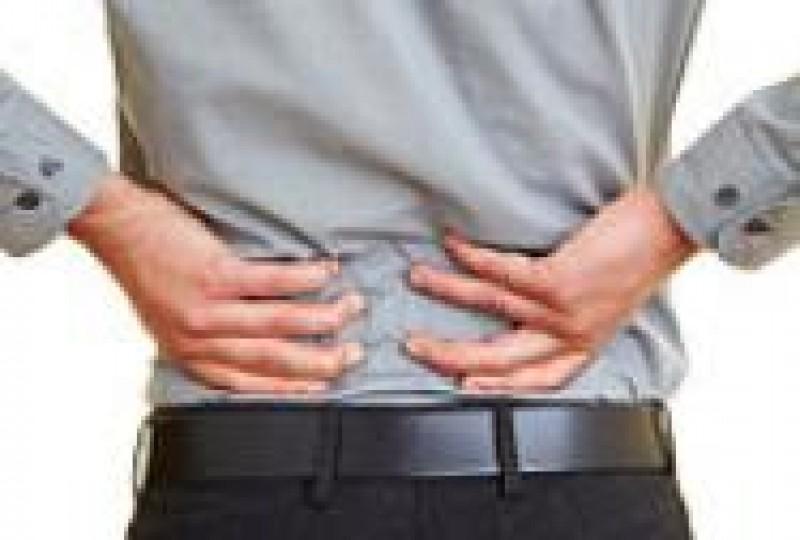 SANATATE - Durerea de spate: ce afectiuni poate ascunde?