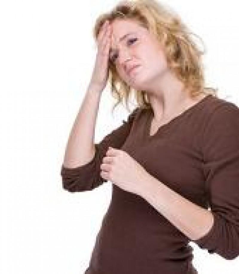 SANATATE - Durerile de cap (Cefaleea)