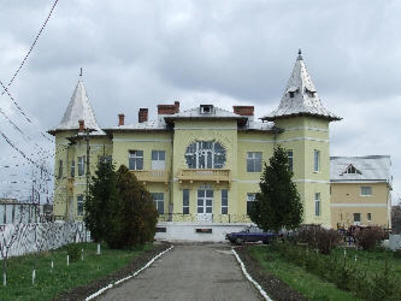 Sanatoriul Podriga are director cu acte în regulă
