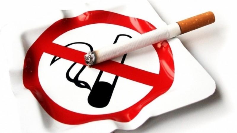 Sancționată pentru că fuma în curtea Maternității Botoșani!