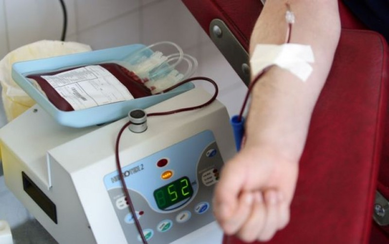 Criză de sânge pentru grupa B3 negativ!