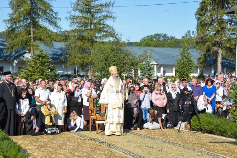 Săptămâna Culturii la Vorona, una din cele mai ample manifestări din satele românești! ÎPS Teofan, va oficia duminică Sfânta Liturghie cu prilejul hramului de la Mănăstirea Vorona!