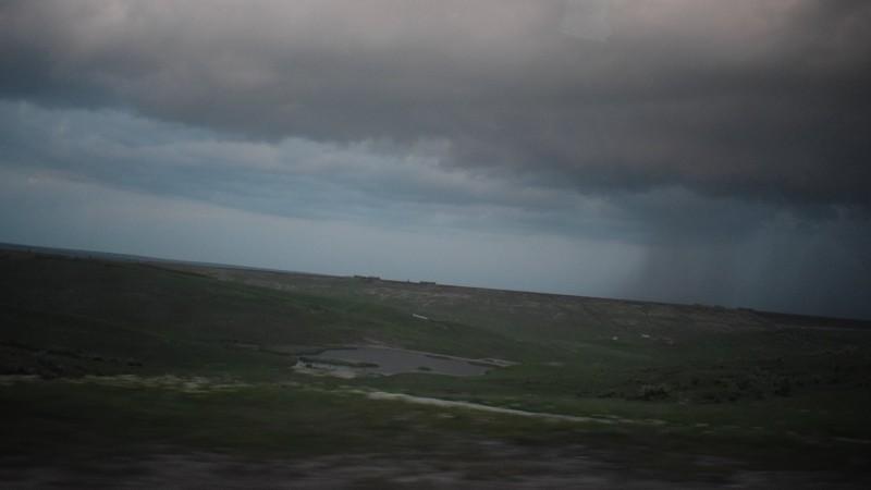 Săptămână marcată de averse şi furtuni dar şi temperaturi mai mari decât normalul perioadei la Botoşani