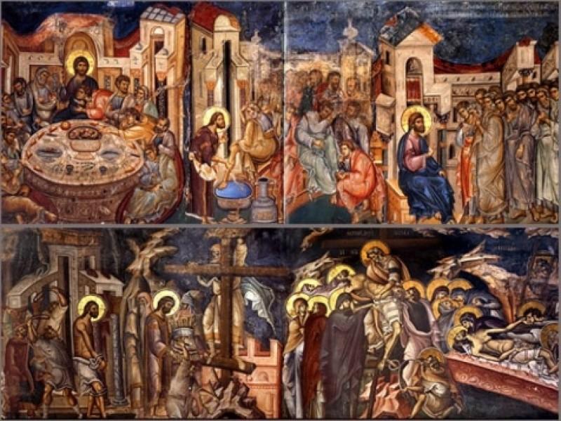 Săptămâna Patimilor: Cea mai sfântă săptămână a creştinilor