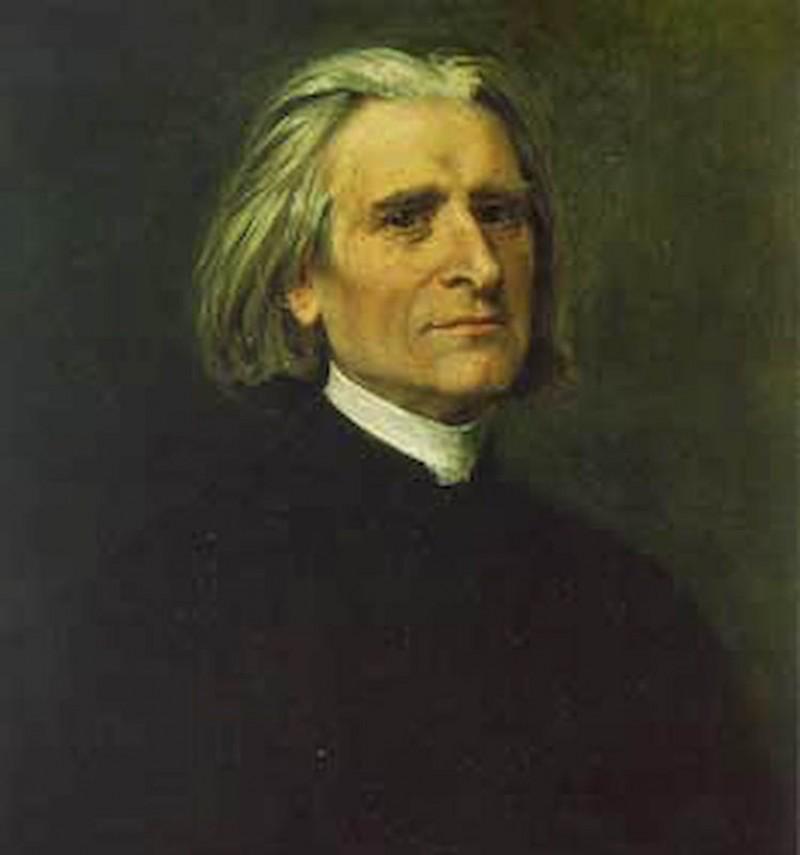 SAPTAMANA SIMFONICA LA BOTOSANI - Bucuriile muzicii - Franz Liszt (Prof. Aurel Dorcu)