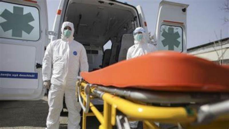 Șapte infecții cu Covid-19 raportate în județ, în ultimele 24 de ore