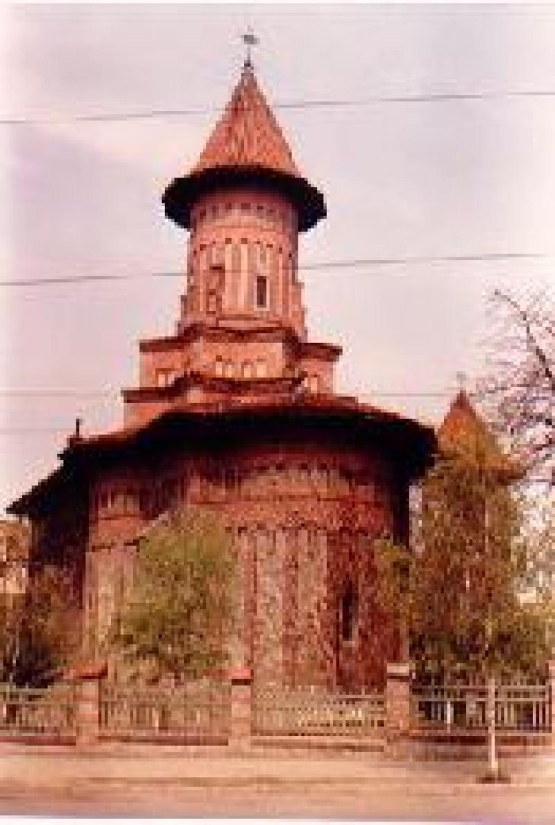 "Sarbatoare in Parohia ""Sfântul Mare Mucenic Gheorghe"" Botoşani"